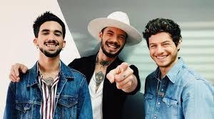 Les découvertes de Nico: le nouveau single du groupe franco-suisse Arcadian «Bonjour Merci»!