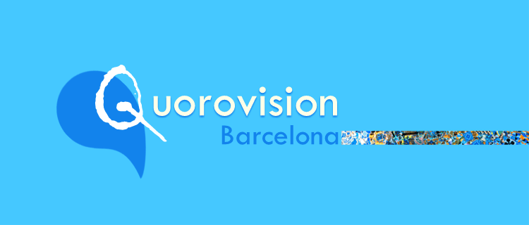 Quorovision 2019 – SOON