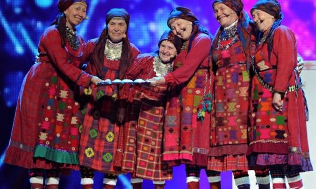 Dix ans de… Russie !