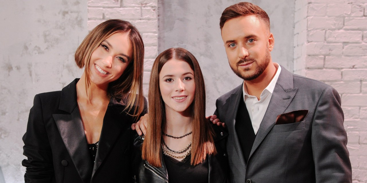 Eurovision Junior 2019 : annonce des présentateurs