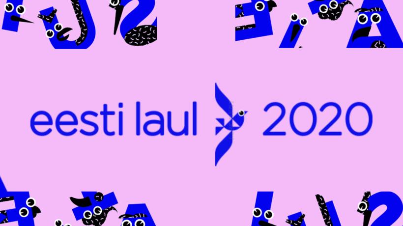 Estonie 2020 : Eesti Laul, c'est reparti ! (Mise à jour : lieux et présentateurs)