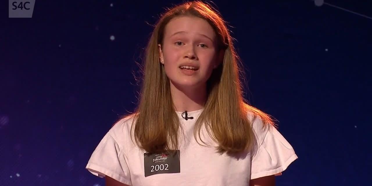 Pays de Galles Junior 2019 : Erin pour Gliwice