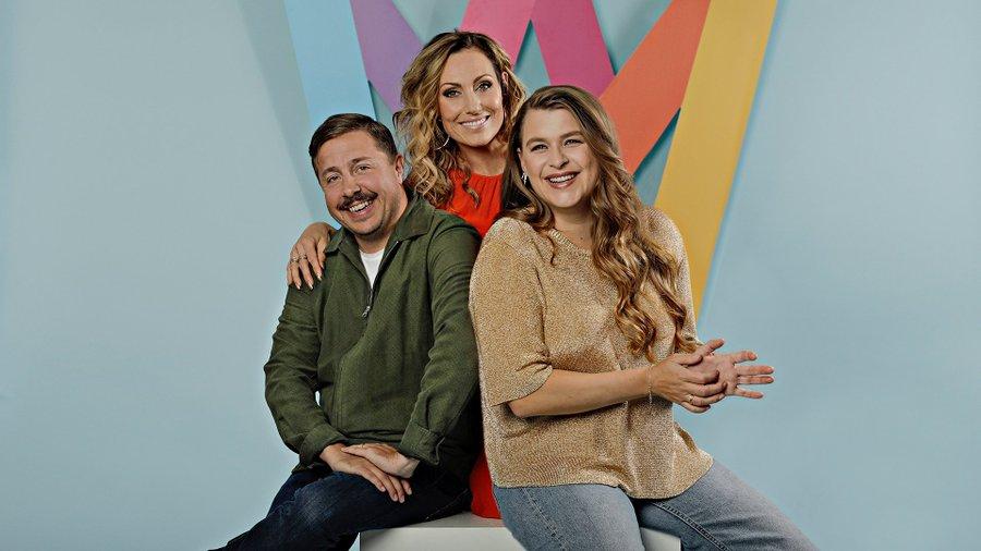 Melodifestivalen 2020 : annonce des présentateurs