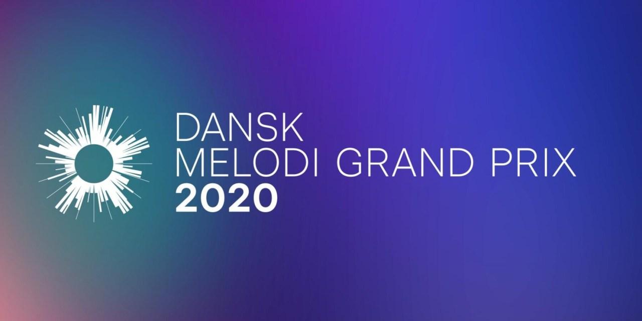 Dansk Melodi Grand Prix 2020 : premiers détails
