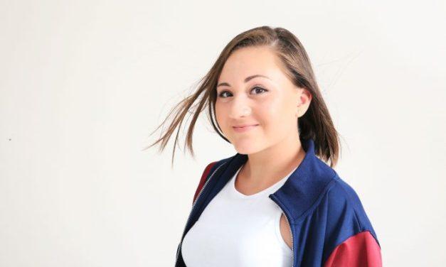 Malte Junior 2019 : Eliana Gomez Blanco pour Gliwice