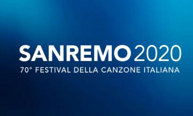 Festival de Sanremo 2020 : révélation des 22 «Campioni» (MAJ : et 2 qui font 24 + titres des chansons)