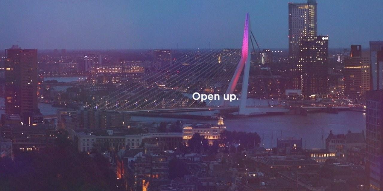 Rotterdam 2020 : présentation du slogan
