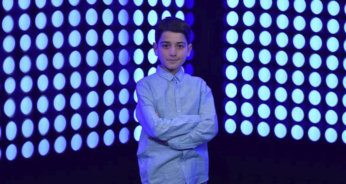 Géorgie Junior 2019 : Giorgi Rostiashvili pour Gliwice