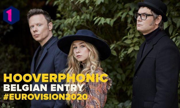 Belgique 2020 : première interview d'Hooverphonic