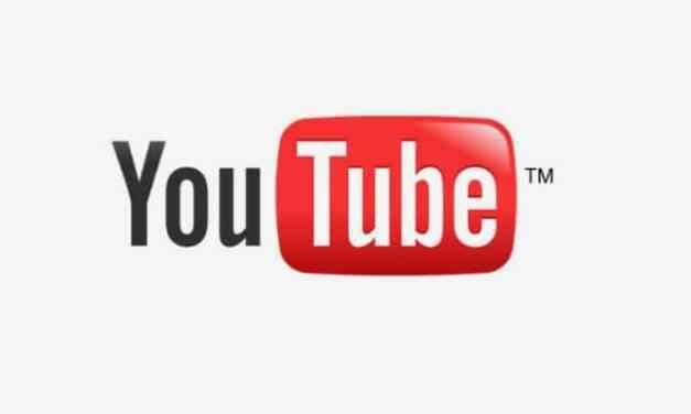 Découvrez le top 10 de Novembre de la chaîne Eurovision sur You Tube