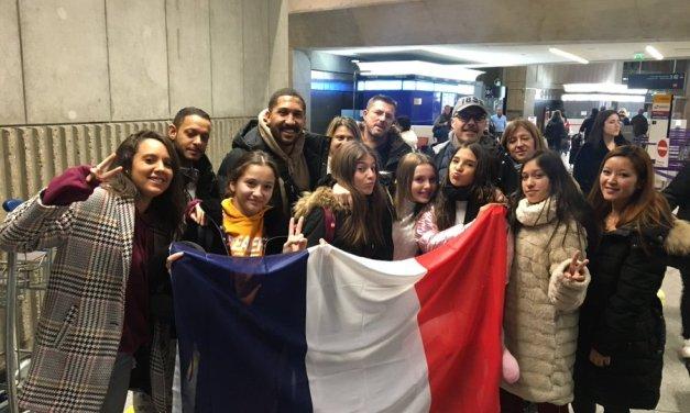 Eurovision Junior 2019 : départ et arrivée des délégations