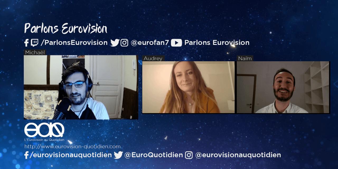 Eurovision Junior 2019 : le jury de l'EAQ #2
