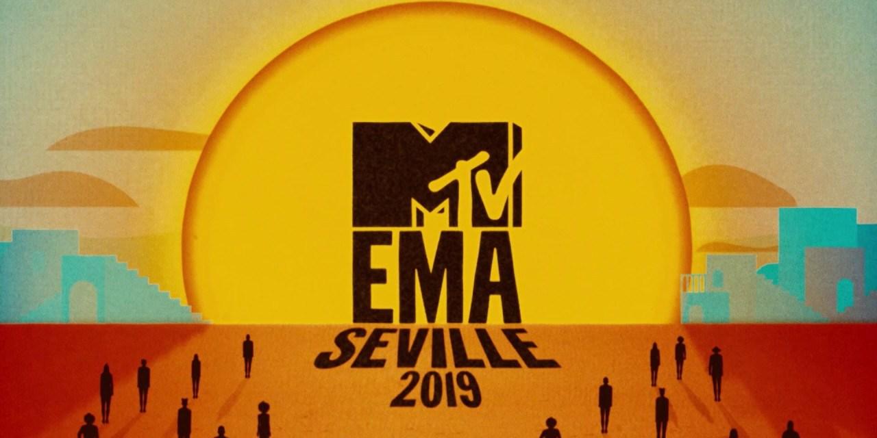 MTV EMA 2019 : nos Eurostars à l'honneur
