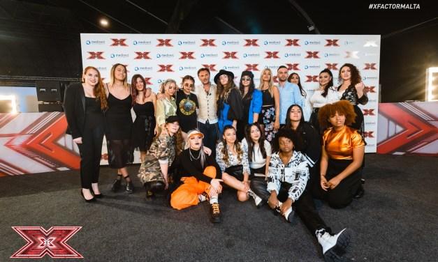 X Factor Malta 2020 : résumé de la neuvième soirée