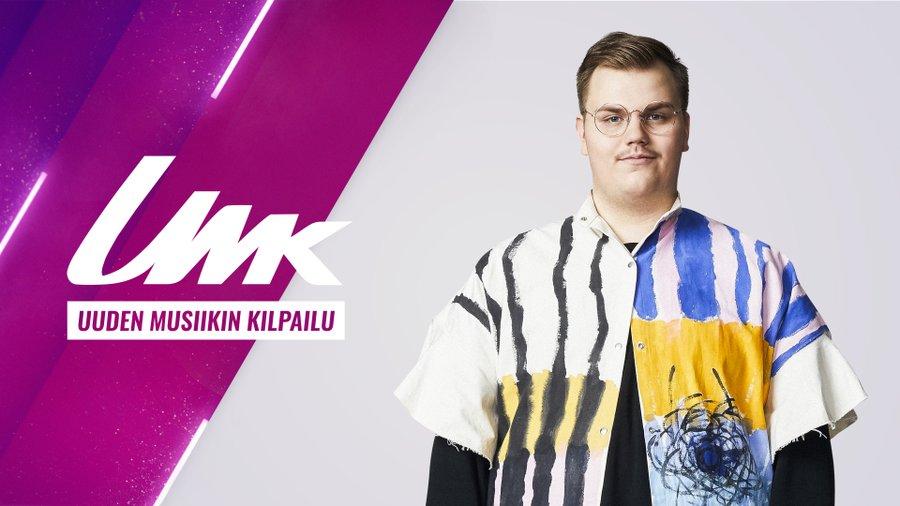 Finlande 2020 : Aksel Kankaanranta pour Rotterdam !