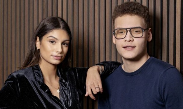 Danemark 2020 : Ben & Tan pour Rotterdam !