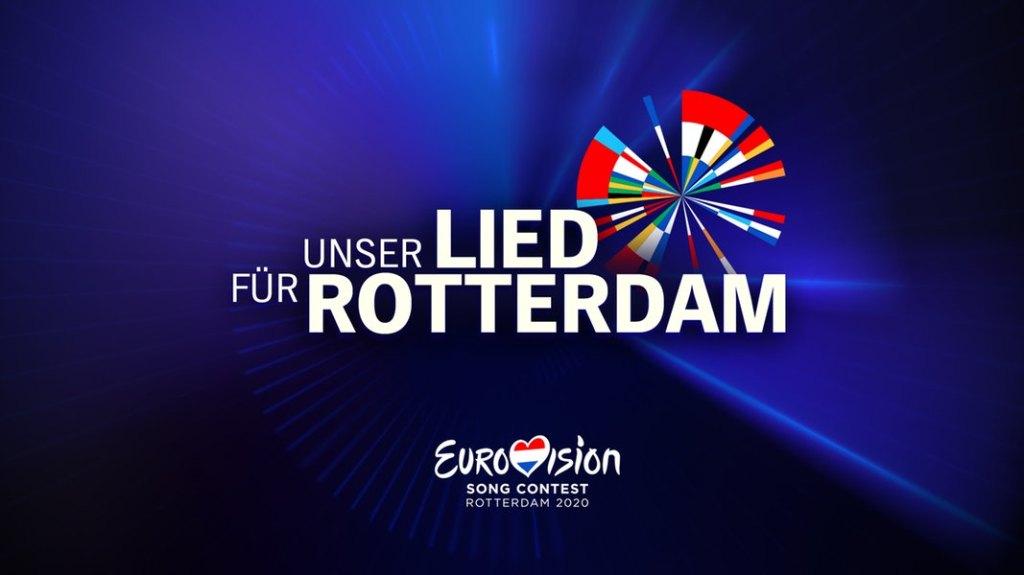 Ce soir : Unser Lied für Rotterdam…