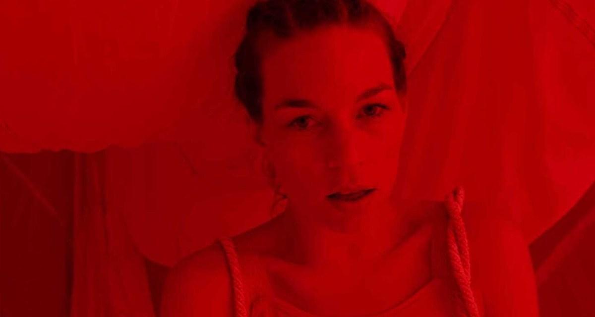 Découvertes : «Without A Parachute», le nouveau single d'Anna Rossinelli