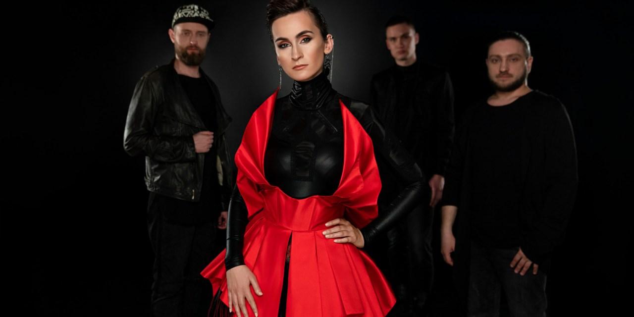 Ukraine 2021 : une chanson pour Go_A (Mise à jour : révélation le 4 février)