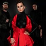 Ukraine 2021 : une chanson pour Go_A (Mise à jour : Vidéo du groupe en studio)