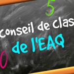 Le Conseil de classe de l'EAQ #23 : Moldavie
