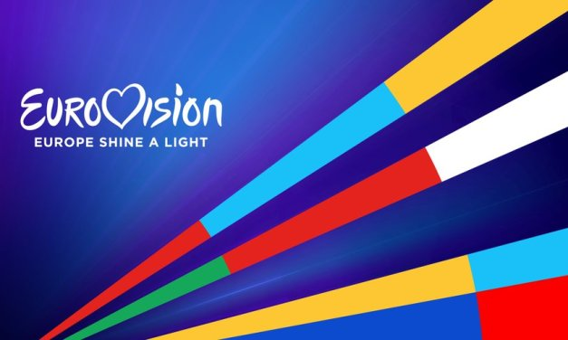 Ce soir : Europe Shine A Light