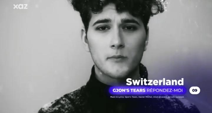 """Suisse 2020 : premier direct de """"Répondez-moi"""""""