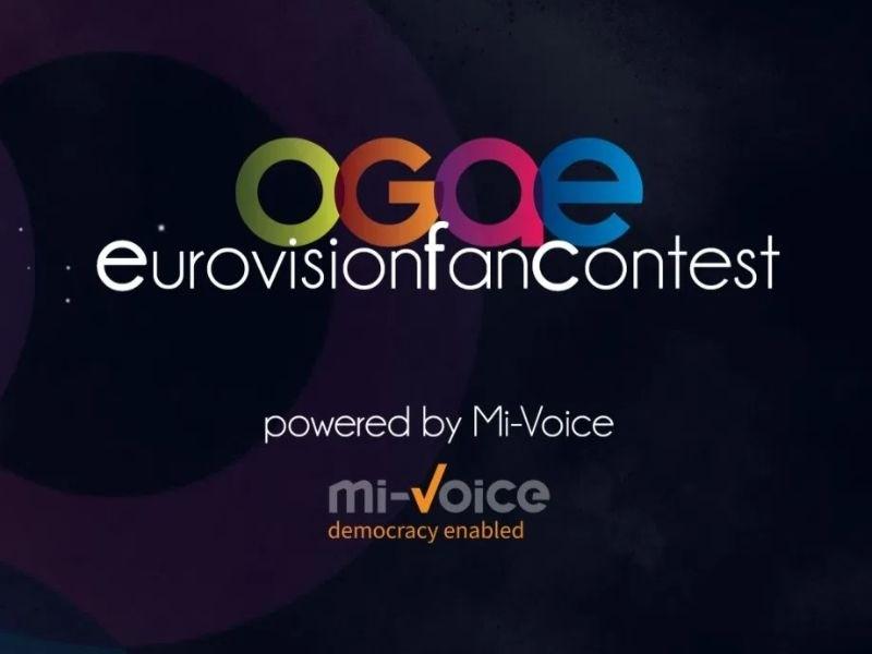 OGAE Eurovision Fan Contest 2020 : à vos votes !