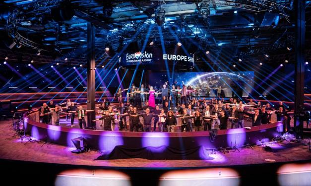 Europe Shine A Light : bilan des audiences
