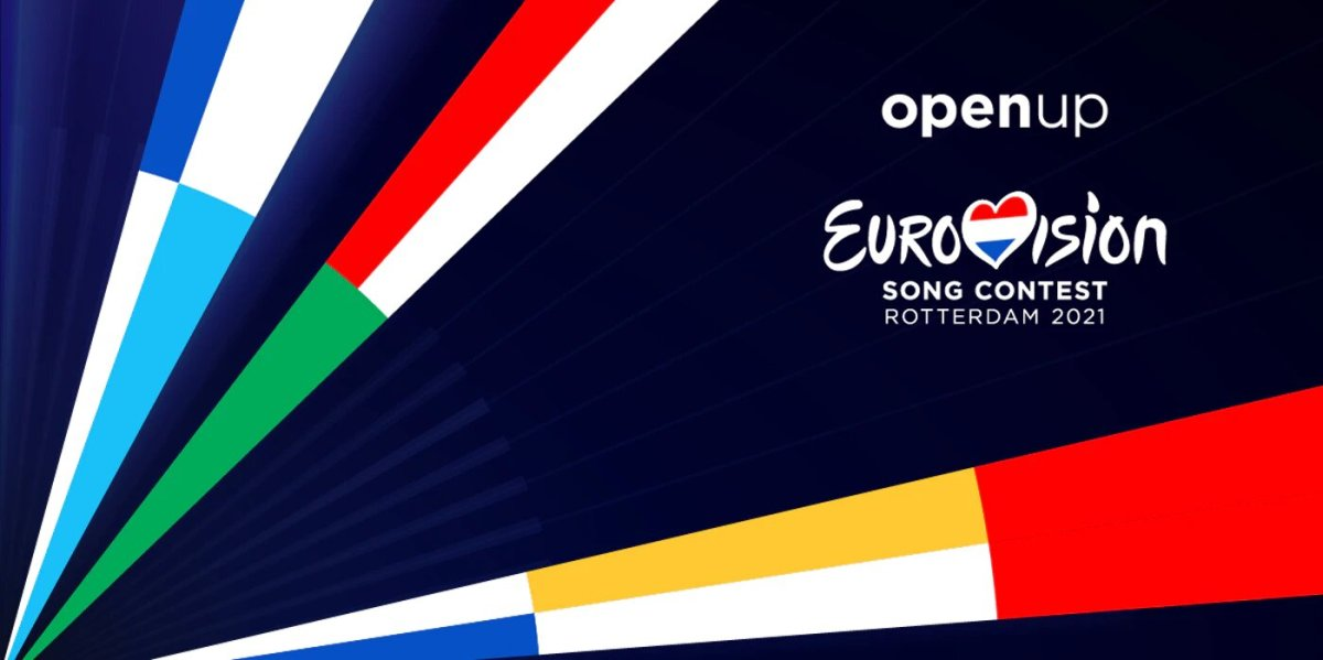 Eurovision Song Contest 2021 Fernsehprogramm