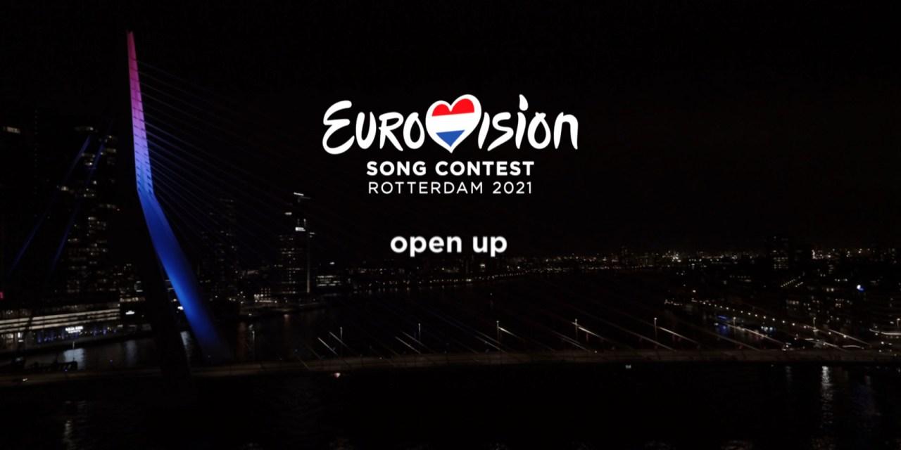 Eurovision 2021 : en route pour Rotterdam !
