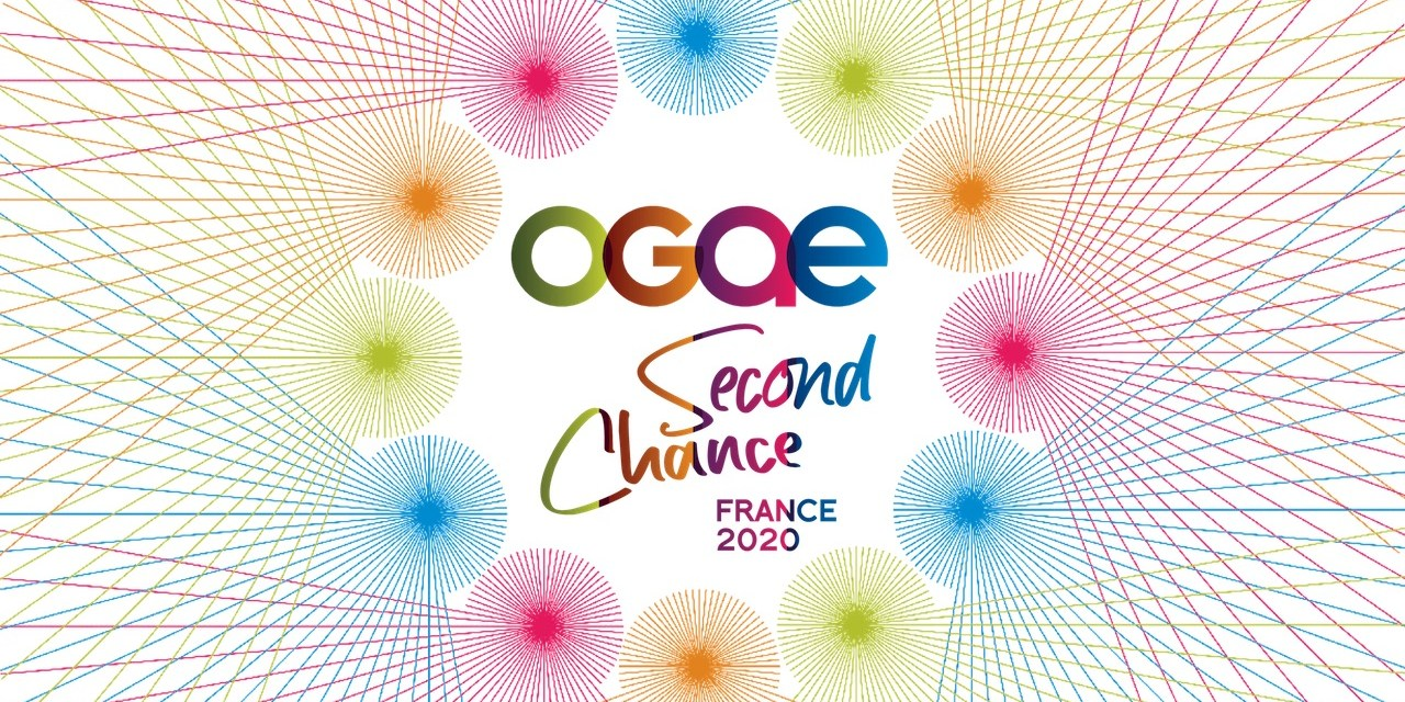 OGAE Second Chance Contest 2020 : révélation des 22 participants