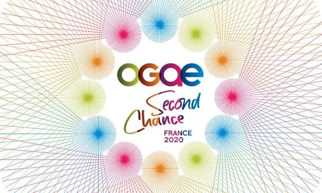 OGAE Second Chance Contest 2020 : révélation des 22 participants