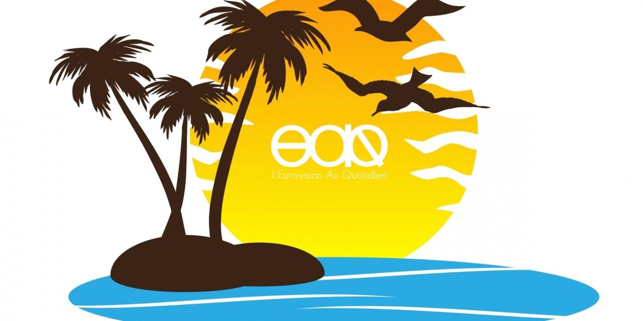L'été sur l'Eurovision au Quotidien : demandez le programme !