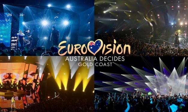 """Australie 2022 : retour de l' """"Australia Decides"""""""