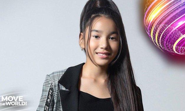 Kazakhstan Junior 2020 : Karakat Bashanova pour Varsovie