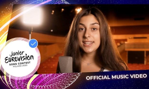 """Allemagne Junior 2020 : découvrez la version finale de """"Stronger With You"""""""