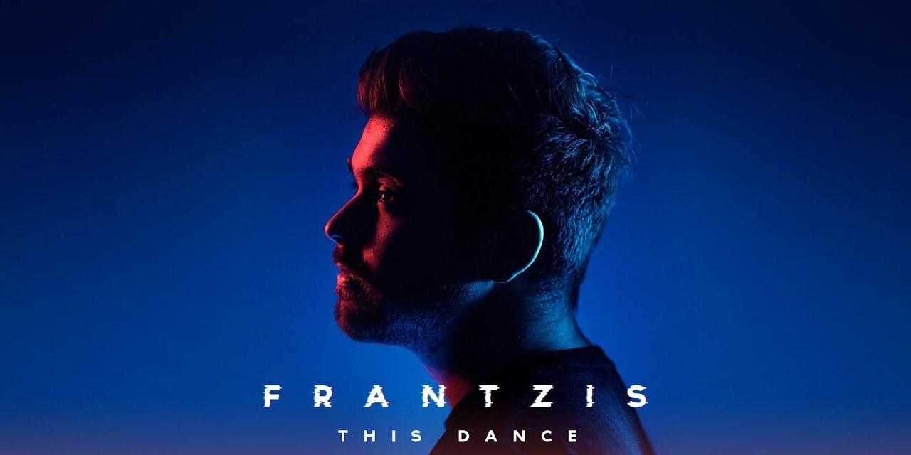 Découverte : le nouveau single de Tom Frantzis