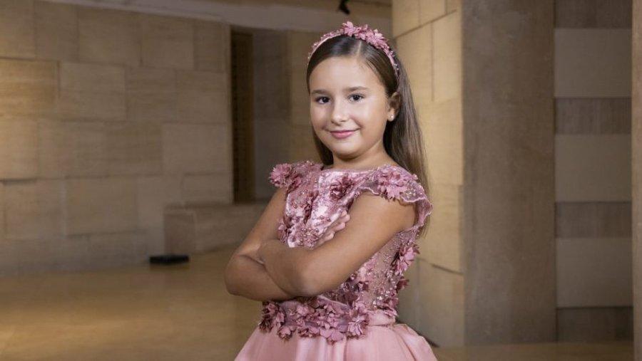 Malte Junior 2020 : Chanel Monseigneur pour Varsovie