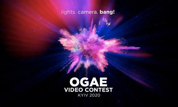 OGAE Video Contest 2020 : victoire d'Agnes