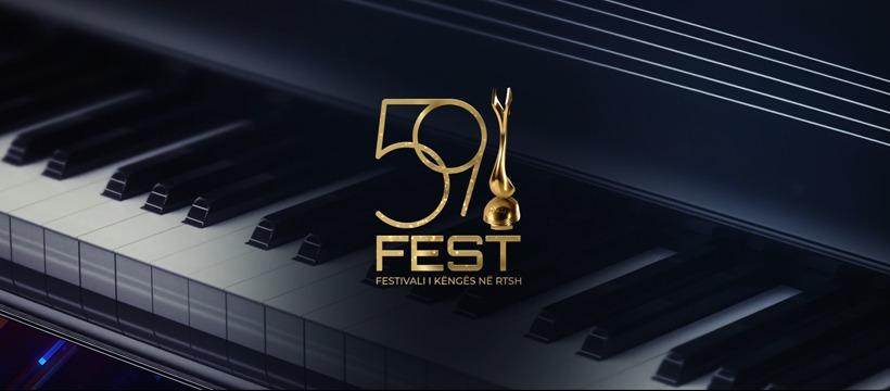 Festivali i Këngës 2020 : annonce des 26 participants
