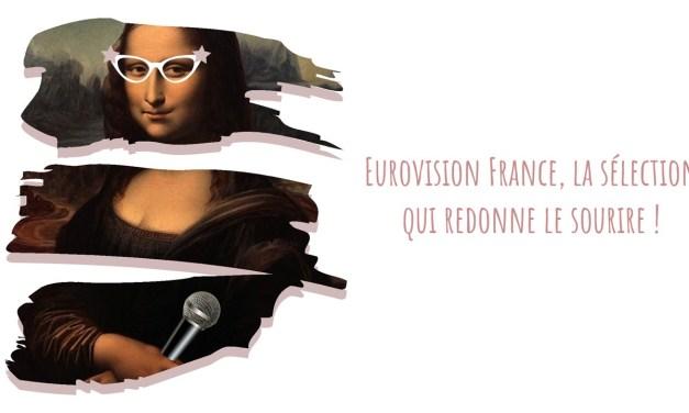 Eurovision France, c'est vous qui décidez : autant en rire… #2