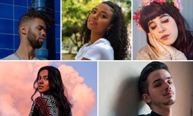 Festival da Canção 2021 – 2ème demi-finale : portraits des candidat.e.s (2/2)