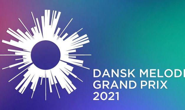Ce soir : Dansk Melodi Grand Prix (Mise à jour : résultats)