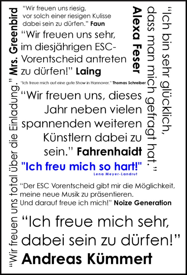 ve freude wordle