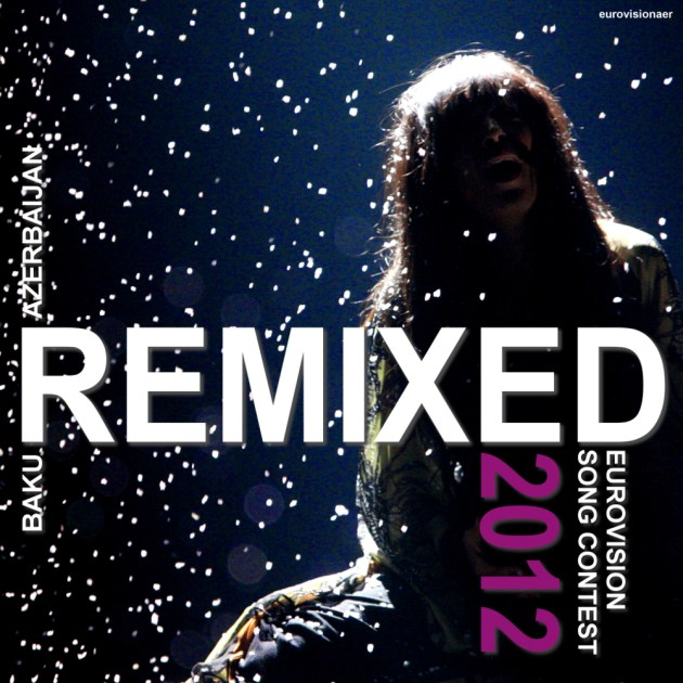 Remix ESC 2012 Cover 1000
