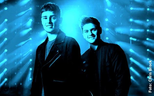 Ver. Königreich | Joe & Jake