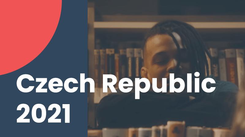 Czech Republic 2021 – Benny Cristo – omaga
