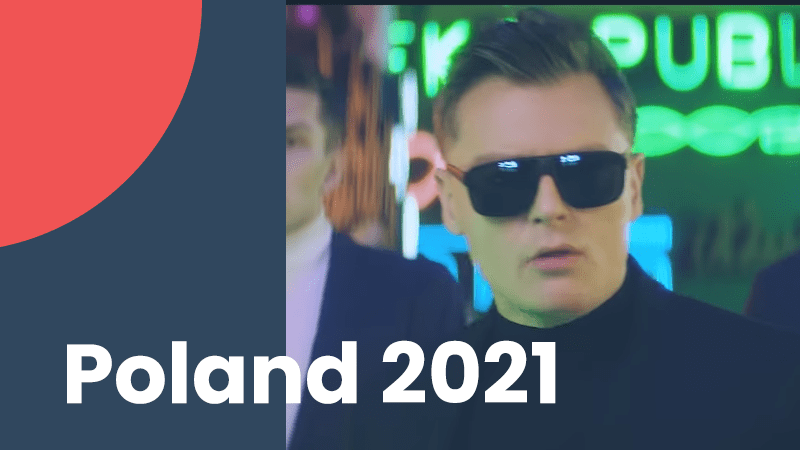 Poland 2021 – RAFAŁ – The Ride