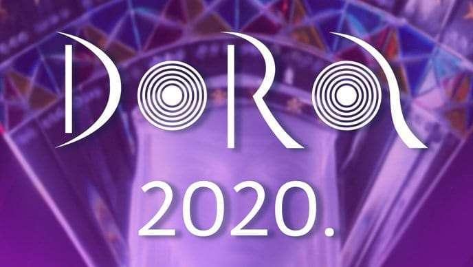 Risultati immagini per dora 2020